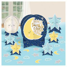 Twinkle Little Star Table Decoration Kit