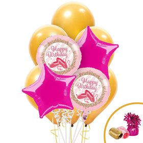 Twinkle Toes Balloon Bouquet