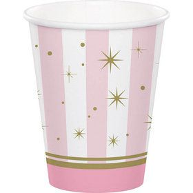 Twinkle Toes Hot/Cold 9oz Cup (8)