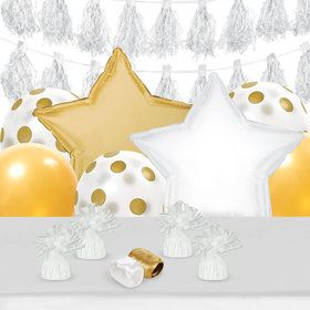 Twinkle Twinkle How We Wonder Deco Kit