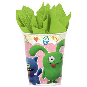 Ugly Dolls Movie 9oz Cups (8)