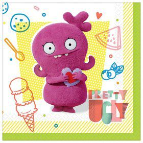 Ugly Dolls Movie Lunch Napkins (16)