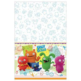Ugly Dolls Movie Tablecover
