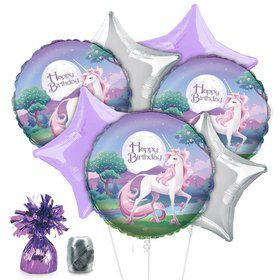 Unicorn Fantasy Balloon Kit (Each)