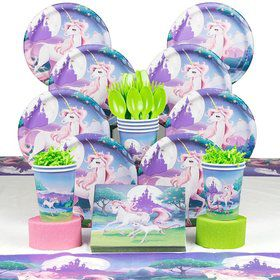Unicorn Fantasy Deluxe Kit (Serves 8)