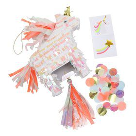 Unicorn Pinata Favor