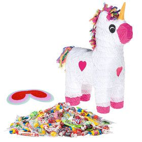 Unicorn Pinata Kit (Each)