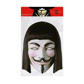 V For Vendetta Facemask