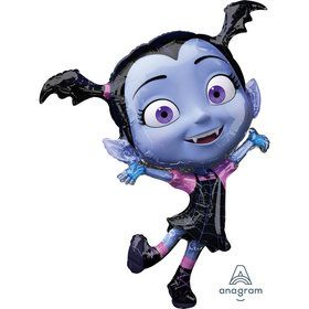 "Vampirina 34"" Shape Balloon (1)"