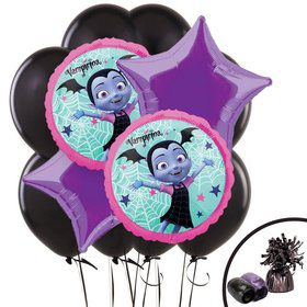 Vampirina Balloon Bouquet