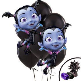 Vampirina Jumbo Balloon Bouquet