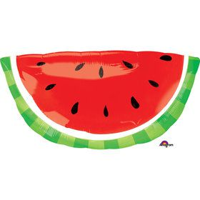 "Watermelon 32"" Balloon (Each)"