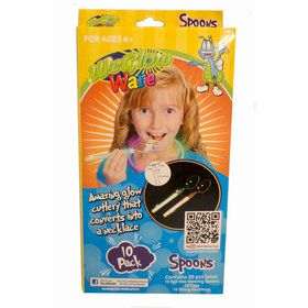 WeGlow Ware Spoon (10)