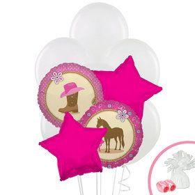 26f4abbae8894 Cowgirl Party Supplies - Girls Birthday Party Ideas