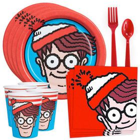 Where's Waldo Snack Pack (16)