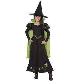 Wicked Witch Child