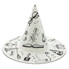 Wizard Express DIY Wizard Hat (16 Count)