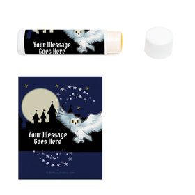 Wizard Personalized Lip Balm (12 Pack)