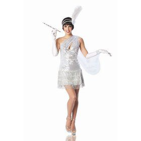 Womens Gatsby Flapper Costume