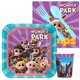 Wonder Park Snack Pack for 16
