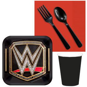 WWE Snack Pack for 16