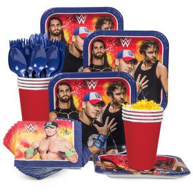 WWE Standard Kit (Serves 8)