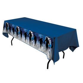 Zombie Party Tablecover (1)